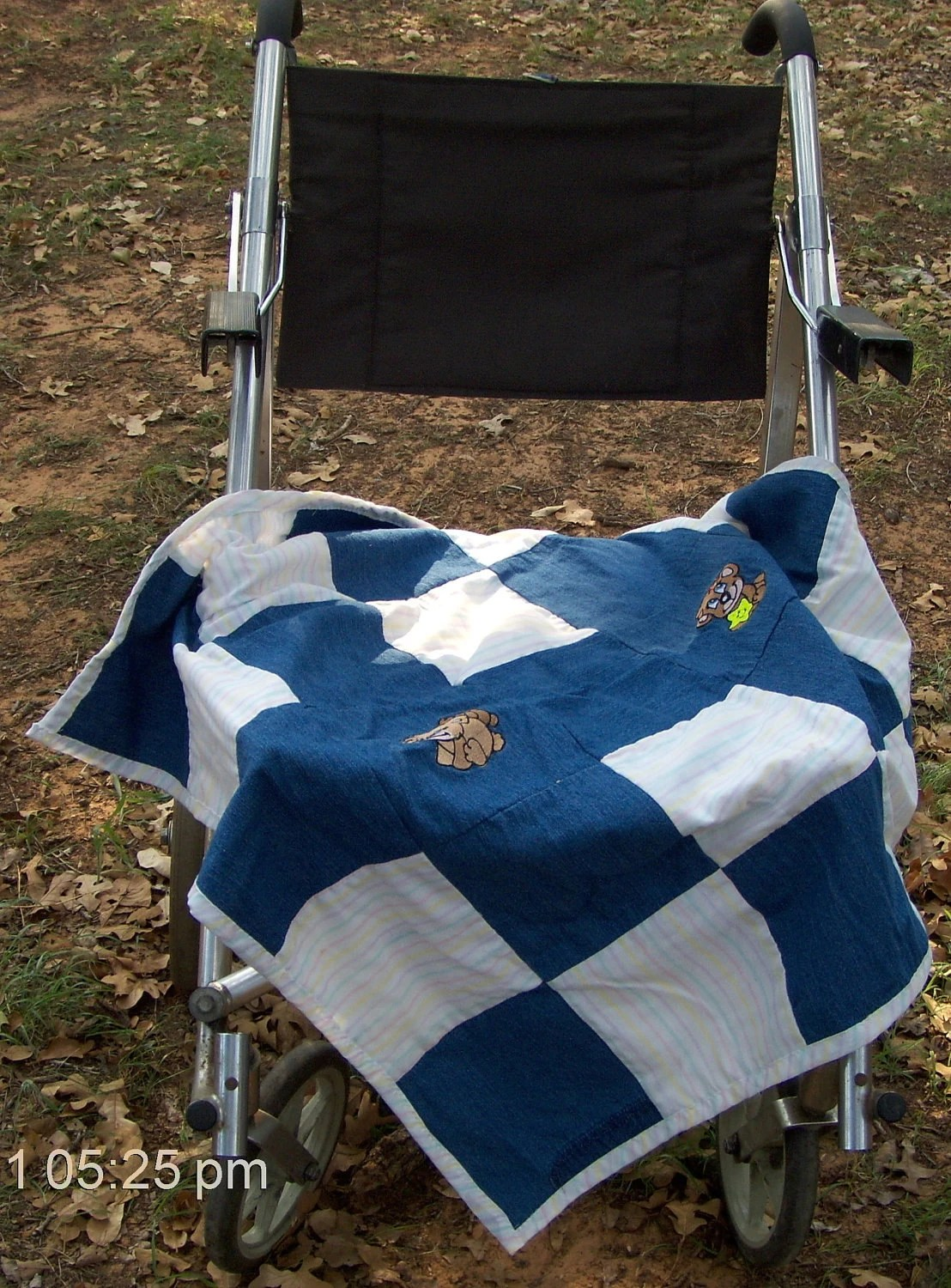 wheelchair blanket office chairs big and tall cutesy bears lap or quilted