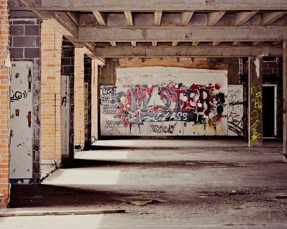 Image result for New Orleans decay