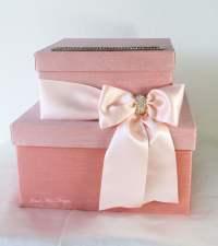Wedding Card Box Money Holder for Mercedes by jamiekimdesigns