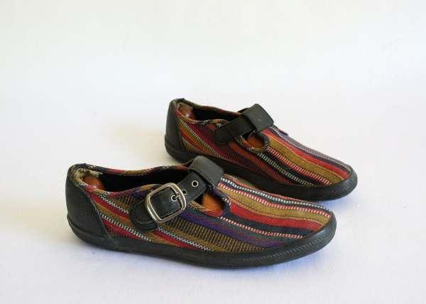 Keds Mary Jane Style Shoes