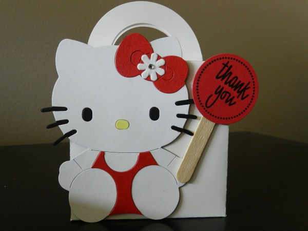 Kitty Party Favor Boxes Gajbranch