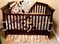western baby bedding - 28 images - custom baby bedding set ...