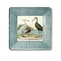 Bird Print Wall Art / Sea Shore Birds / by GlassPaperScizzors