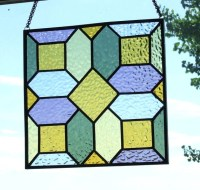 Stained Glass Designs Geometric | www.imgkid.com - The ...
