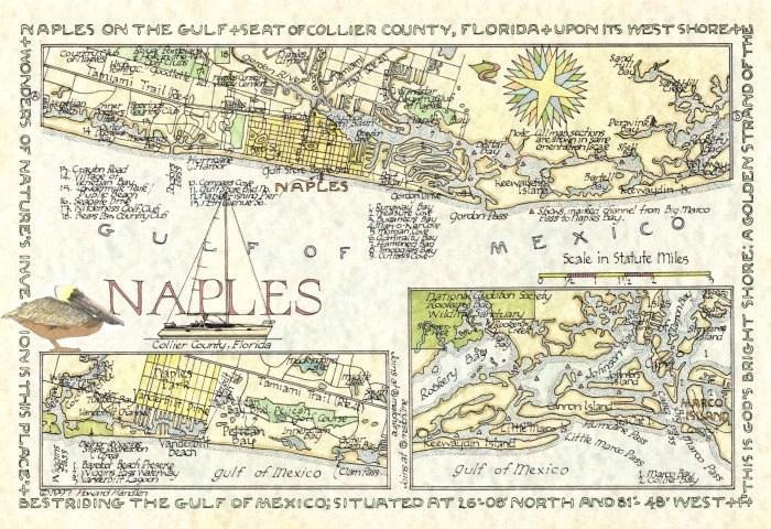 Directions Naples Fl