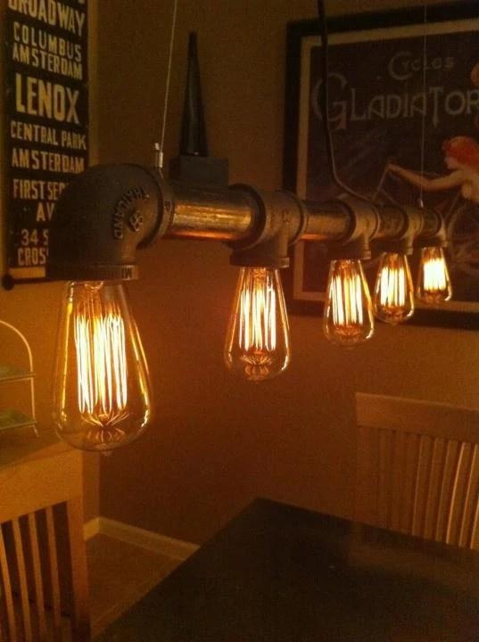 Led Light Fixtures Shop