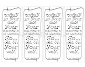 Items similar to Dr seuss...today is your day...printable