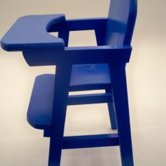 Wooden High Chairs For Babies That Pull Out Into Beds Doll Chair Highchairwood Wood