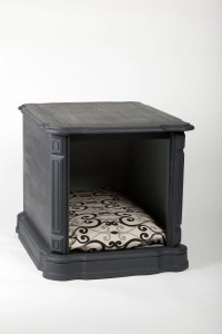 FREE SHIPPING Cozy Pet Bed / End Table / Nightstand