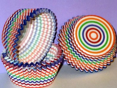 Items Similar To ALMOST ALL GONE...Free Ship, Rainbow
