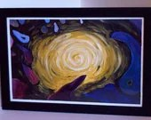 Starlight Original Painting