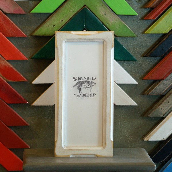 4x10 Frame Booth Strip Color