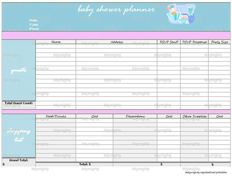 Pages Own Your How Make Planner