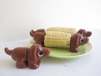 Corn On The Cob Holders | www.imgkid.com - The Image Kid ...
