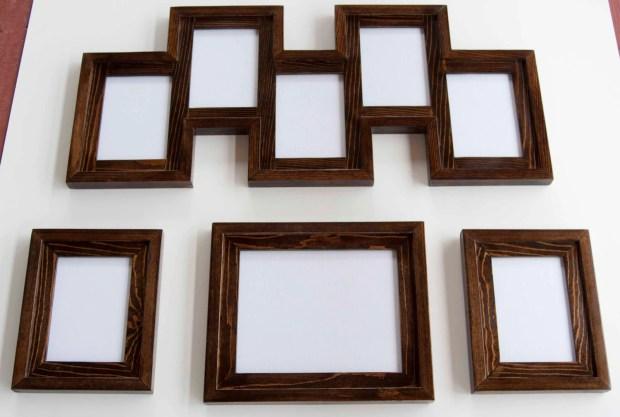 5x7 Collage Frame - Home Design Ideas