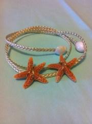 sugar starfish mermaid hair flair