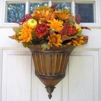 Autumn Wreaths Harvest Wreaths Fall Wreaths Fall by ...