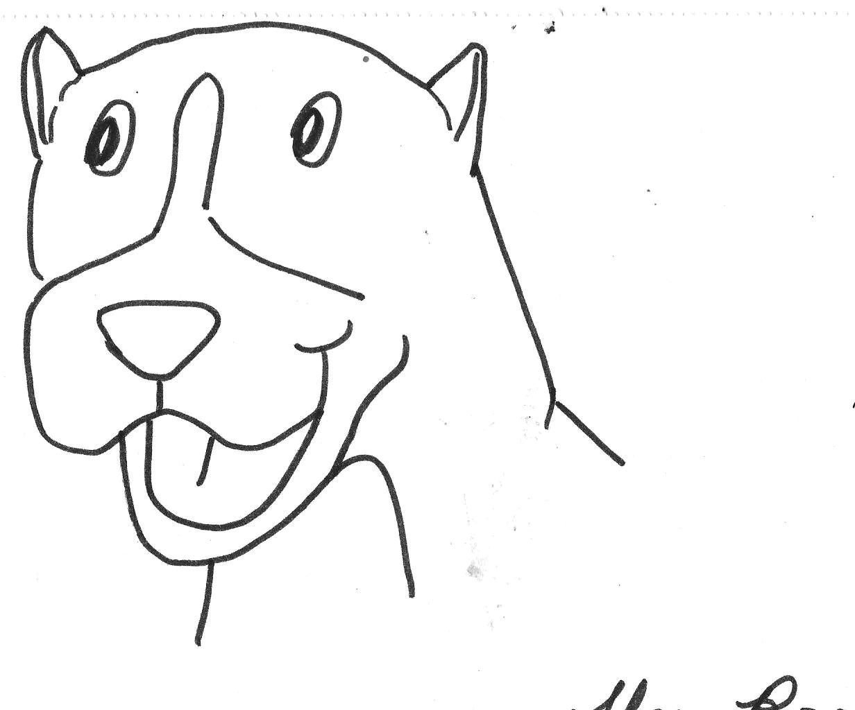 Cartoon Drawing Images