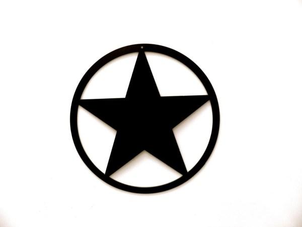western star in circle rillabee