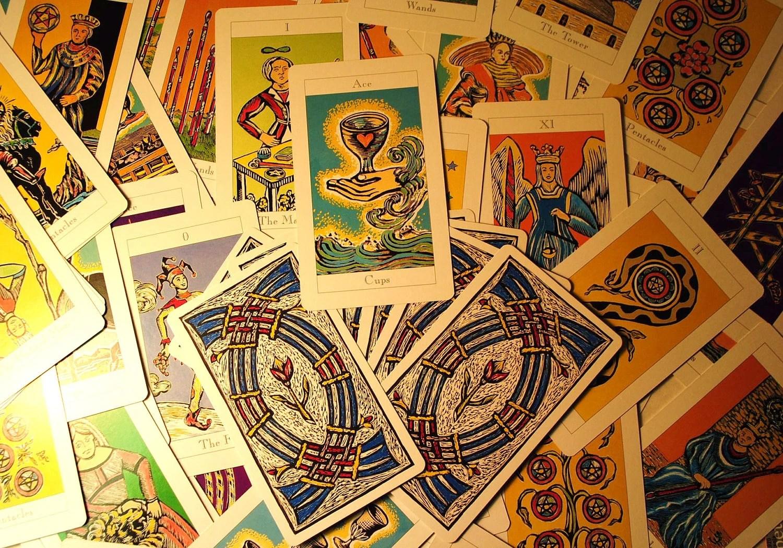 Knight Of Pentacles Tarot