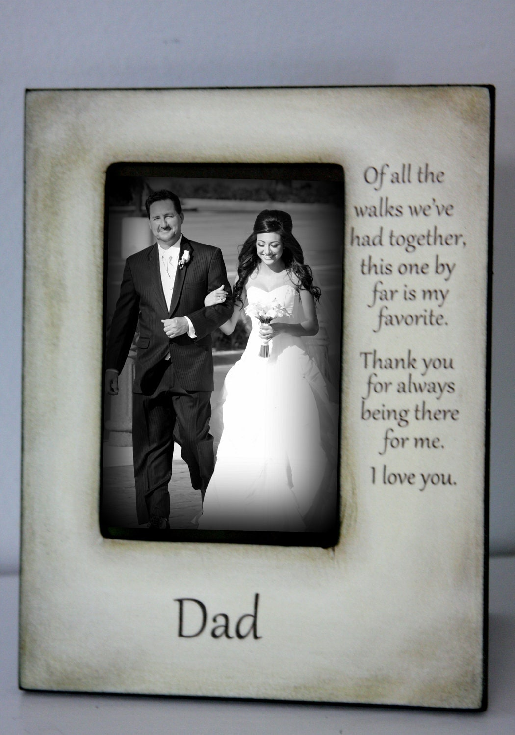 Father daughter wedding frame bride walk down, i love my daddy coloring pages
