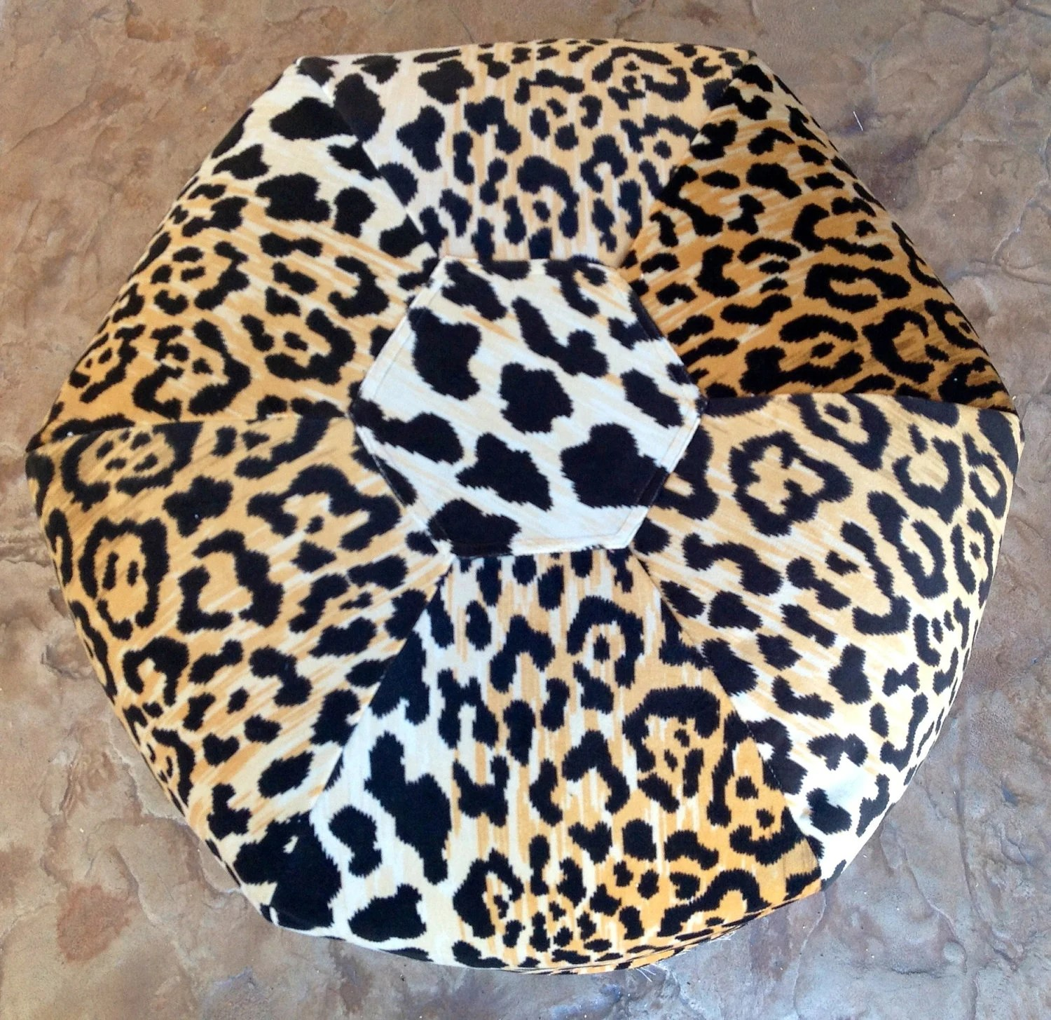 cheetah print bean bag chair walmart stackable chairs unavailable listing on etsy