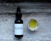 spring tonic serum 1 oz - MarbleandMilkweed