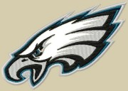 items similar philadelphia eagles