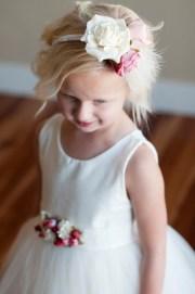 sissinghurst headband flower