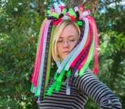 hair accessories cyberlox