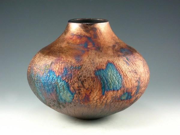 Raku Pottery and Ceramics