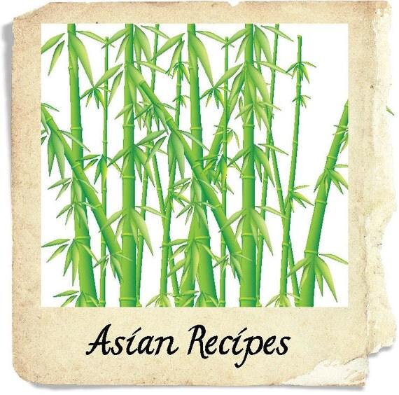 Chinese Chicken Salad Recipe pdf recipe