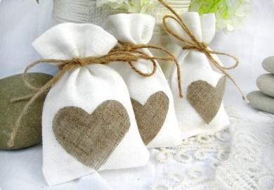 Wedding Favors Bags