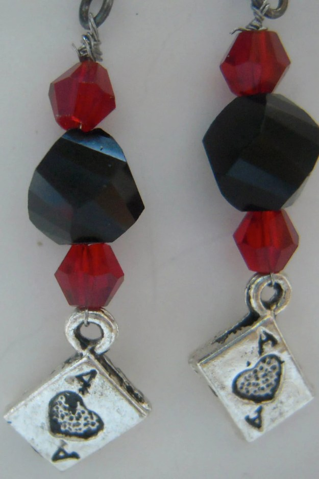 Gambit Earrings