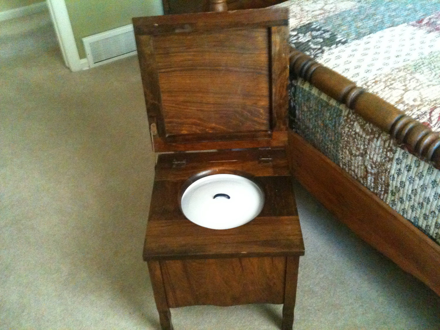antique commode chair office vietnam toilet images reverse search
