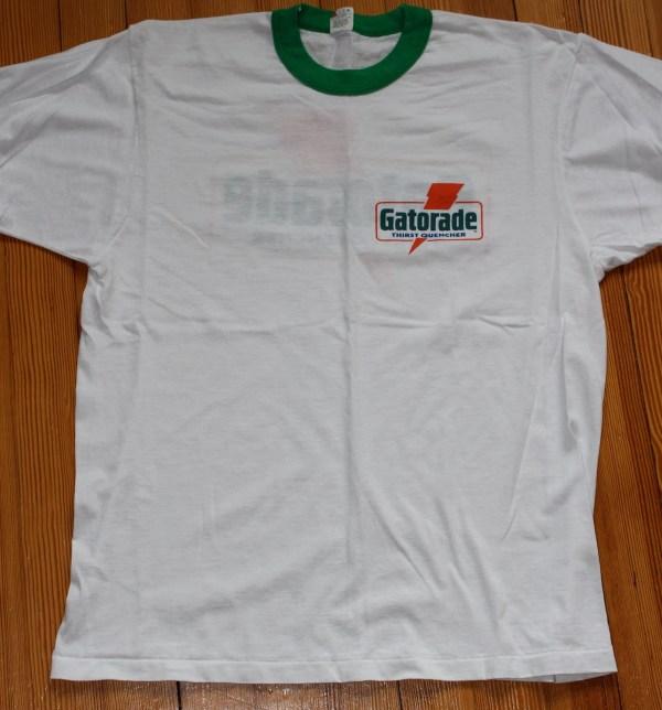 Vintage Gatorade Ringer T-shirt