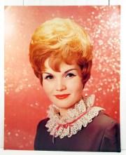 vintage 1960s beauty salon poster