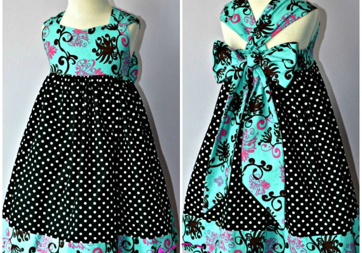 Sew Formal Dress