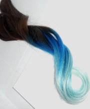 blue aqua pastel