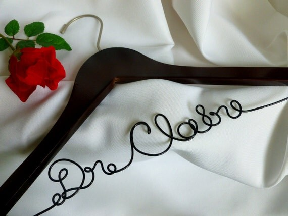 Gifts For Doctors Personalized Doctor Hanger By