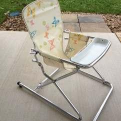 Cosco Baby Chair Argos Bouncer Seat Vintage Walker Jumper Excellent Condition