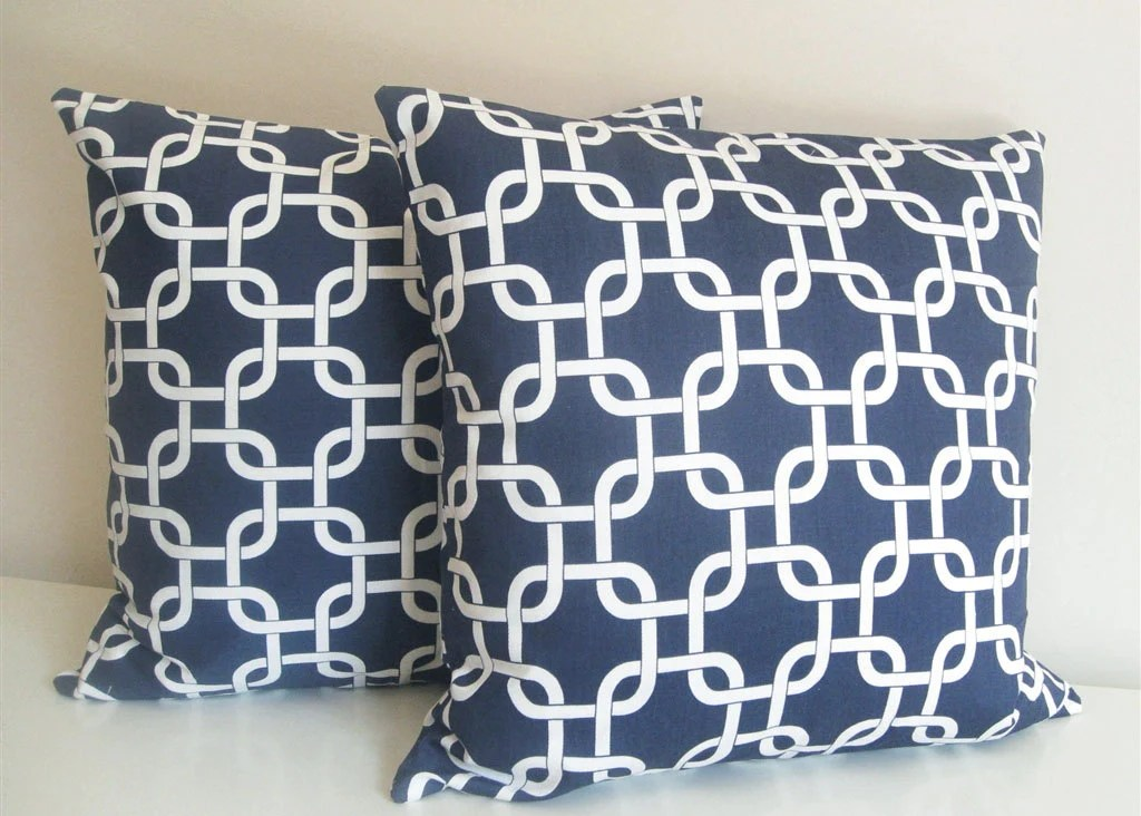Etsy Throw Pillows