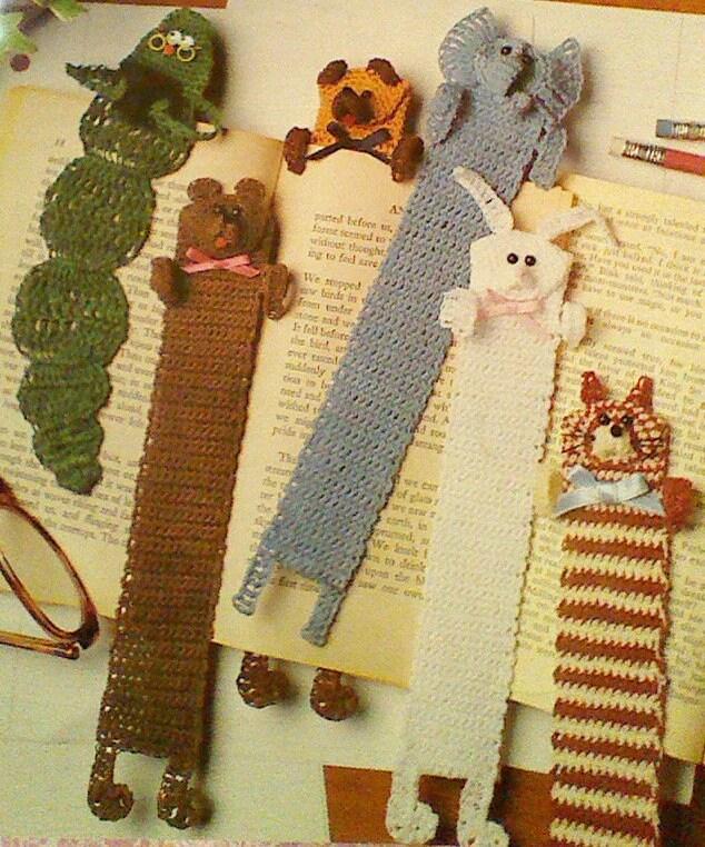 Favorite Etsy Knit Animal Patterns