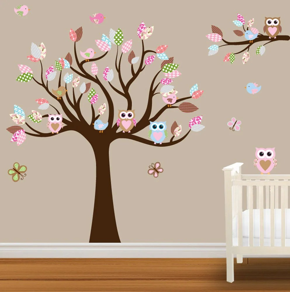 Baby nursery wall stickers best baby decoration