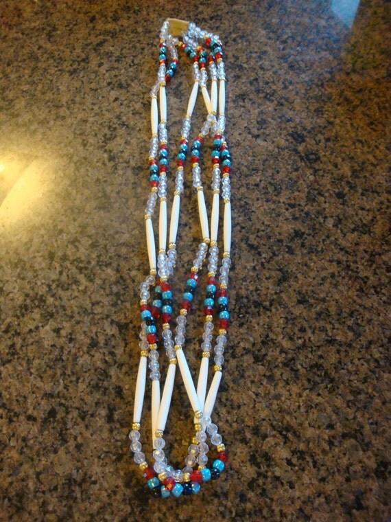 American Bone Wholesale Native Beads