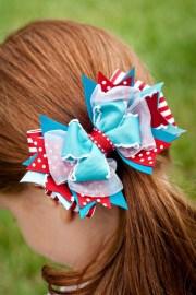 items similar hair bow dr seuss