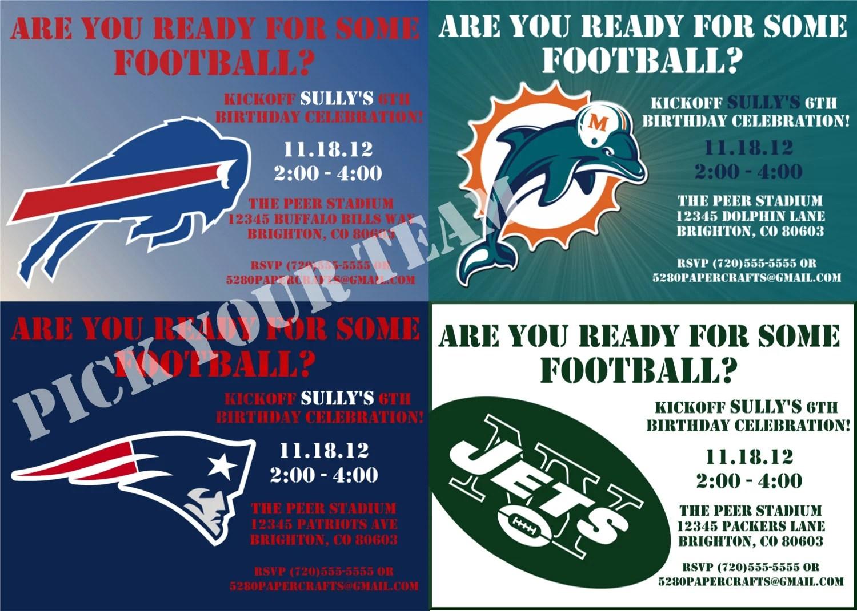 Custom Invitations Buffalo Ny