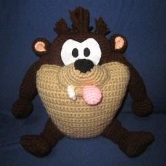 Baby Chair Swinging Model No Ts Bs 16 Custom Gaming Chairs 4 Name 39crocheting Tweety Bird Amigurumi Crochet Doll