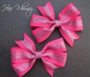 items similar pair of hot pink