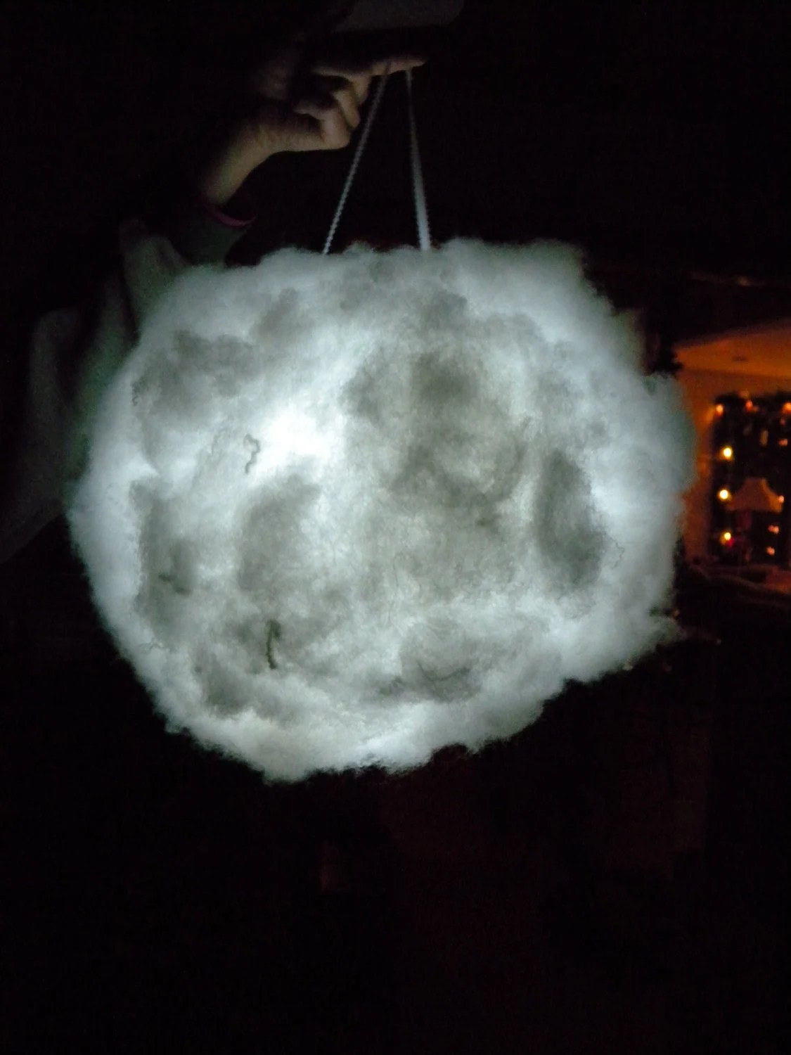 Cloud Light Baby Room Cloud Night Light Room by CloudDreaming